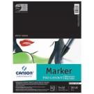 Canson Pro cahier à marqueur 9X12 (50)