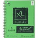Canson XL Sketch 5.5X8.5 (100)