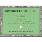 Arches Aquarelle 10X14 (20) Bloc