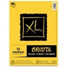 Canson Bristol Vélin 9X12 (25)