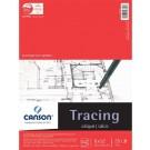 Canson Papier à calquer 9X12 (50)