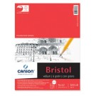 Canson Bristol Vélin 9X12 (15)