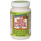 Mod Podge Kids Glue wash out 8oz
