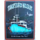 Patron - Trawler's Seafood