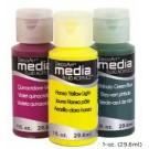 Media Fluid Acrylics