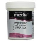 Media Medium - Médium mat 4oz