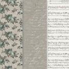 Decoupage Paper - Romance victorienne