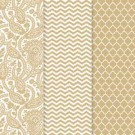 Decoupage Paper - Tendances or