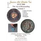 DVD - Rosemaling Study V.1