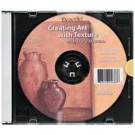 DVD - Creating Art with texture -T.Moreau