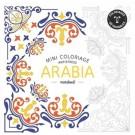 Mini coloriage Arabia - 70 coloriages