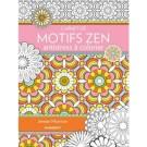 Carnet de motifs zen - 100 coloriages