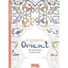 Inspiration d'Orient - 50 coloriages