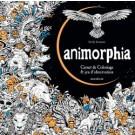 Animorphia - 90 coloriages