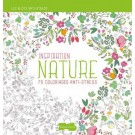 Inspiration nature - 70 coloriages