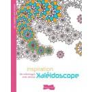 Inspiration Kaléidoscope - 50 coloriages