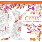 Inspiration chats - 70 coloriages