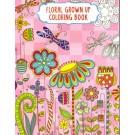 Fleurs 2 - 32 coloriages