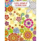 Fleurs 4 - 32 coloriages