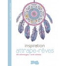 Inspiration attrape-rêves - 50 coloriages
