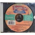 JansenArt Video Disk - Techniques