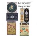 Patron - Les joyeuses marguerites