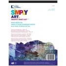 LC Papier multimédia 9X12 (40)