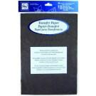 Papier graphite gr/bl LC 9X13  (20)