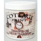 Cottage Paint - Gel de Transfert 8oz