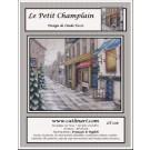 Patron - Le petit Champlain