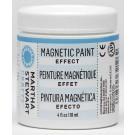 M Stewart Magnetic Paint 4oz