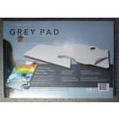 Papier palette gris 11X16 (50)