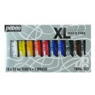 Ensemble huile fine Studio XL 10 X 20ml