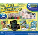 Art Adventure Super Value - Jaune