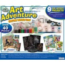 Art Adventure Super Value - Blanc