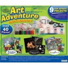 Art Adventure Super Value - Vert