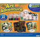 Art Adventure Super Value - Orange