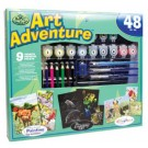 Art Adventure Super Value - Turquoise