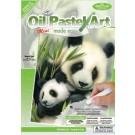 Pastels Gras par # Mini - Panda & Cub