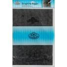 Papier graphite gris Royal 9X13 (20)