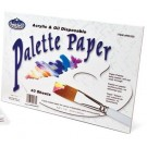 Papier palette Royal (40)