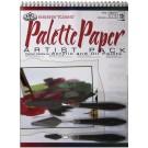 Palette Pqt Artiste 9X12 (15)
