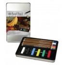 Ensemble crayon pastel - petit