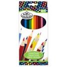 Crayons à colorier (24)
