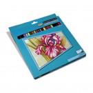 Crayons aquarelle (24)