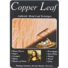 Feuille de cuivre véritable (25)