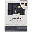 Speedball Ens. Complet pour calligraphie