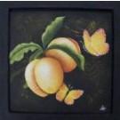 DISC. Patron - Just Peachy