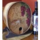 Patron - Tuscan Wine Cask
