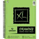 Canson XL Dessin 9X12 (60)